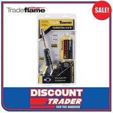TradeFlame Turbo Blow Torch Kit - 211067