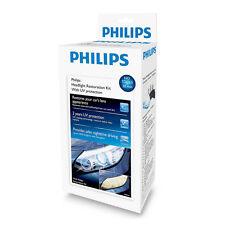 Philips Headlight Lens Restoration Kit - Revive Your Headlight Units HRK00XM