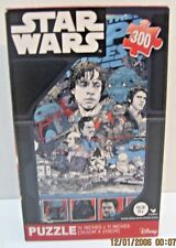 Star Wars 300 Piece Puzzle Disney