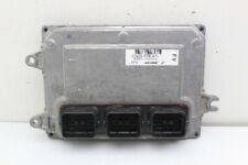 13 14 15 CR-Z 37820-RTW-A71 Computer Brain Engine Control ECU ECM EBX Module