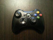 Joystick Controller Nero per Microsoft Xbox 360 [LEGGERE DESCRIZIONE]