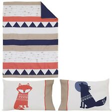 Carter's Aztec 2 Piece Toddler Bedding Set - See Details
