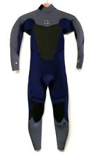 BILLABONG Youth 302 FOIL BZ Wetsuit - INK - Size 8 - NWT