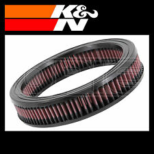 K&N E-1070 High Flow Replacement Air Filter - K and N Original Performance Part