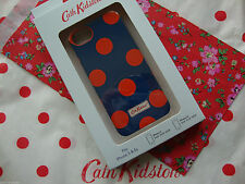 Cath Kidston Glossy Mobile Phone Cases/Covers for Apple