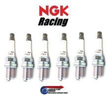 Set 6x NGK V-Power Racing Spark Plugs HR8- For C33 Laurel RB20DET