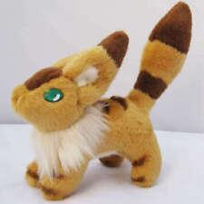 HOT Studio Ghibli Laputa Nausicaa Teto Fox Squirrel 18cm Plush Toy,NEW