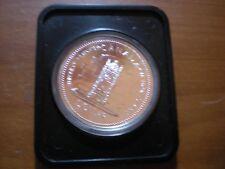 1977 Canada Proof Silver Dollar - Jubilee