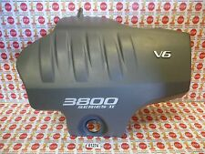 00 01 02 03 04 05 BUICK LESABRE ENGINE COVER OEM