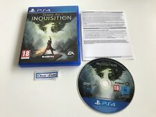Dragon Age Inquisition - Sony PlayStation PS4 - PAL FR