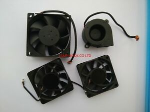 ALL 4 FAN FOR BENQ W1070 W1080ST PROJECTOR