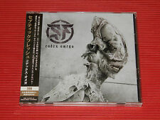 2017 SEPTIC FLESH Codex Omega JAPAN 2 CD EDITION