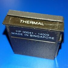 Thermal módulo HP 00041-14009 para HP 41c, HP 41cv, HP 41cx