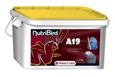 Versele NutriBird A19 3kg