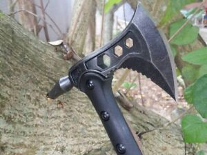 Tomahawk Army High quality Tactical Axe Hunting Camping Survival Machete Axes