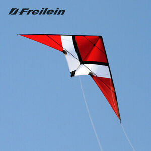 2.2M Delta Dual Line Stunt Kite for Outdoor Beginner Flying Sports Toys 4 Colour
