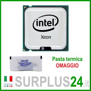 CPU INTEL XEON X5450 QUAD CORE 3.00GHz / 12M / 1333 LGA 771 Processor