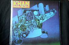 """Khan Space Shanty Steve Hillage Egg Ltd 500 180g FOC 12"""" vinyl LP New + Sealed"""
