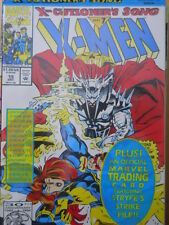 X-Men n°15 1992 X-Cutioner's Song ed. Marvel Comics  [G.189]