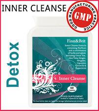 Finn & BRIT INNER idrocolonterapia miglior disintossicante naturale Dieta Perdita di peso.