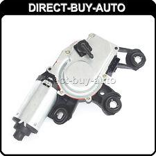 Rear Windscreen Wiper Motor For Audi A3 8P A4 A6 Q5 Q7 8E9955711A, 8E9955711E