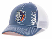 Charlotte Bobcats adidas NBA Core XP Flex-Fit Men's Fitted Cap Hat - Size: S/M