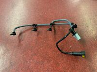 FORD FOCUS C-MAX 2004-11 1.8 TDCI INJECTOR LEAK OFF PIPES INC SENSOR
