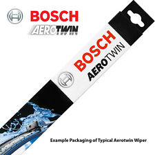 BOSCH A261S [3397014261] AEROTWIN WIPER BLADES fits RENAULT CAPTUR 03/16-