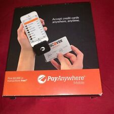 Payanywhere Mobile Card Reader, New In Box