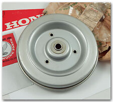 HONDA PART HRA21 SDA SDAW LAWN MOWER WHEEL FITS FRONT OR REAR 42820-963-000 NOS