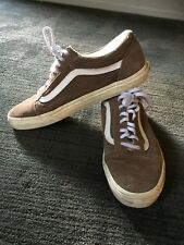 51a9a9caac Vans Old Skool All Suede