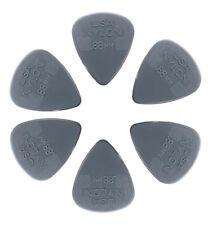 Jim Dunlop Standard Nylon .88mm Guitar Plectrums Six Pack Offer!