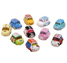 Takara Tomy Dream TOMICA Collection Sanrio Characters Toy car (10 in 1 box) set