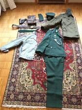 East German Police Uniform - Major of Protection Police (Volkspolizei)