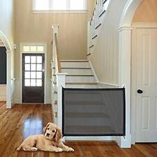 Magic Cancello per cani, Portatile Pieghevole Custodia sicura facile installare ovunque