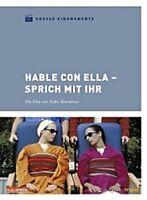 SPRICH MIT IHR DVD GROSSE KINOMOMENTE EDITION DRAMA NEU