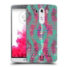 Carcasas Para LG G6 piel para teléfonos móviles y PDAs