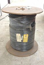 BELDEN 1070A 16 AWG 4 PAIR SHEILDED COMMUNICATION TRAY CABLE 1000 FT TYPE TC 600