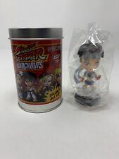 Street Fighter Lil Knockouts 3-Inch Mini-Figure - Sakura