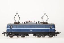 Trix Express H0 2243 Locomotive Électrique Db Br E10 003 Bleu Cast (1723-60)