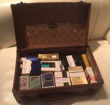 Various Sets Of Collectible Cigarette Cards And Tea Cards In Great Condition