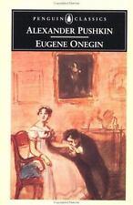 Eugene Onegin (Penguin Classics) by Pushkin, Alexander