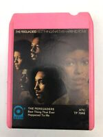 8 Track Tape THE PERSUADERS - BEST THINGS THAT EVER HAPPENED TO ME - TESTED