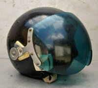 Pilot Flight Helmet Air Force ZSH-5A Soviet Russian