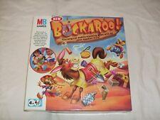 Buckaroo! The Bucking Mule Game MB Games/Hasbro 2007