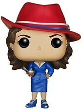 Agent Carter Funko Pop! Marvel Toy