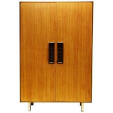 Superbe Early And Rare Armoire By Vladimir Kagan