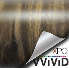 "VViViD Mountain Oak 20ft x 48"" Wood Grain Architectural Wrap Vinyl DIY Decor"