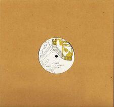"JUK JUK winter turns spring/frozen TEXT012 uk text records 2011 12"" EX/EX"
