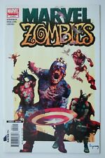 MARVEL ZOMBIES | DEAD DAYS | ULTIMATE FANTASTIC FOUR
